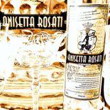 Daniele Testatonda MIX for ANISETTA ROSATI
