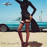 MdF januari mixtape
