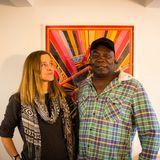 Emma Warren & Dennis Bovell // 05-01-17