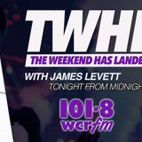Sentio Guest Mix for The Weekend Has Landed With James Levett