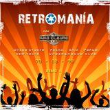 Retromania Demo Show 4