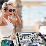 Dj Margo Sahara - Seven Desires mix 2019