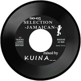 2000-2005 REGGAE SELECTION -JAMAICAN-