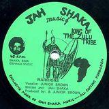 """Jah Shaka & Friends """"Extended Mixes"""""""