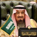 La Vil Materia: Arabia Saudita (11/11/15)