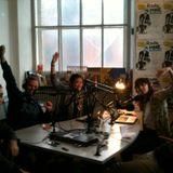 Frühstück ! La matinale de Radio MNE #27 - 04.03.15.