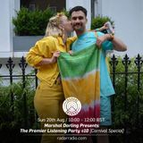 Marshal Darling Presents Premier Listening Party #10 (Carnival Special) - 20th August 2017