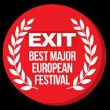 Bo-ian B2B Faktor X @ EXIT FESTIVAL 11.07.2014