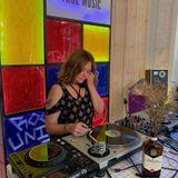 Lena Popova @ Red Light Radio x Test FM in St. Petersburg 07-26-2019
