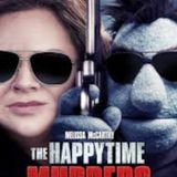 The Happytime Murders, A.X.L. and stuff