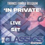 Classic Trance ' Live ' set by Cookie