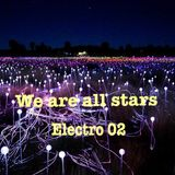 20180127 Winter Party Collection We are all Stars Electro 02