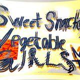 Sweet Snacky Vegetable Girls Mixtape