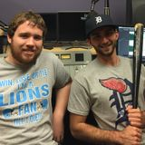 Riley & Rookie Show: Segment of the Week 8/25/15