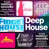 Party House & Electro Top Hits 2016 by Dj Flusi