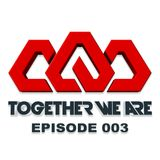 Arty - Together We Are 003. (Rebecca & Fiona Guestmix)