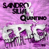 Sandro Silva & Quintino Vs CHANTAL - Epic ( Dj FRODO Voc Mix )