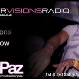 Seba Paz @ Innervisions World RadioShow 002