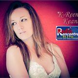 Interview K-Reen Keane  Radio Rencontre