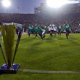 México rumbo a Final de Copa Oro a Confederaciones