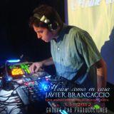 3.11.2012 - Javier Brancaccio @ House como en casa - Live in Barcelona Bar @ Lujan Bs As