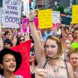 Tüntetés vagy tüntettetés?