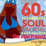60's Soul Faves