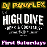 The High Dive 2016-05-07