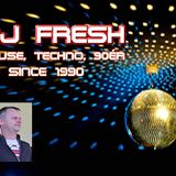 DJ Fresh in da Mix