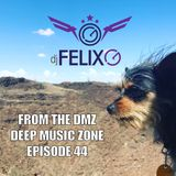 Deep Music Zone - Episode 44