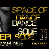 Space Of Dance-Episode 39