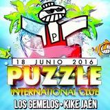 Kike Jaen @ 30 Aniversario Puzzle (19 Junio 2016)