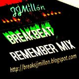 BREAKBEAT REMEMBER MIX 1