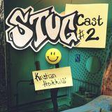 Stugcast#2 Kristian Heikkila