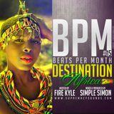 BPM Vol 15 ( Destination Africa 2014 )