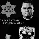 Jose Spinnin Cortes - TSOIA EP043: Black Diamond (Tribal House)