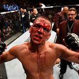 AL3 - Nate Diaz UFC 202 Open-Workout Mix!