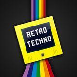 Techno der Ersten Stunde 6 Mix bei G. Ostheimer Retro Techno
