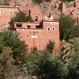La Maison Traditionnelle - Oumsnate, Maroc