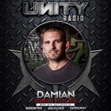 DJ Damian @ Unity Radio - 01-12-2016 - 20 Years Cenobite Special