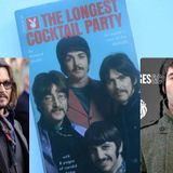 DiLello - Longest cocktail party, Beatles Apple 68-70 soundtrack