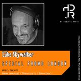 HDJR pres. Luke Skywalker - House Legend Ep 29 Special Promo London