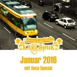 KarlribikRadioShow - Januar2016