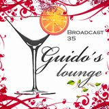 Guido's Lounge Cafe Broadcast#035 Sweet Slumber Softness (20121102)