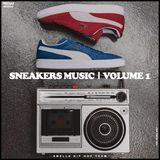 SNEAKERS MUSIC - VOLUME 1