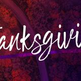 Thanksgiving 2018 - Audio