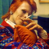 Tribute to David Bowie (with Alkis) 13.01.2016