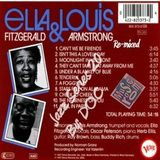 The Music Room's Jazz Series 20 - Featuring Ella Fitzgerald & Louis Armstrong (Mixed By: DOC 05.23.1