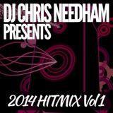 DJ Chris Needham presents... 2014 HitMix Volume 01