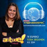 AtitudenaWeb com Ana Paula Valadão e Pr Deigma Marques - Apresentação Deyse Melo